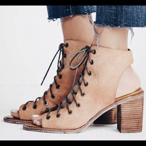 Jeffrey Campbell x Free People Heels